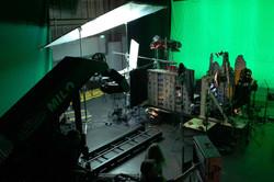 DFX Motion Control Shoot with Milo