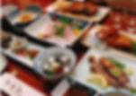 活き魚料理 ママカリ、メバル