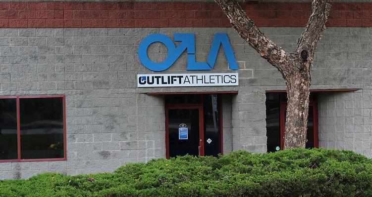outlift athletics gym