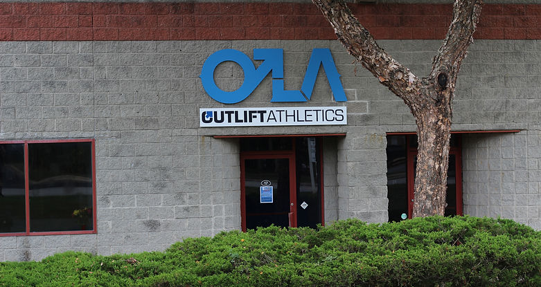 outlift athletics gym