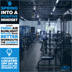 Spring Into a Positive Mindset At Outlift Athletics