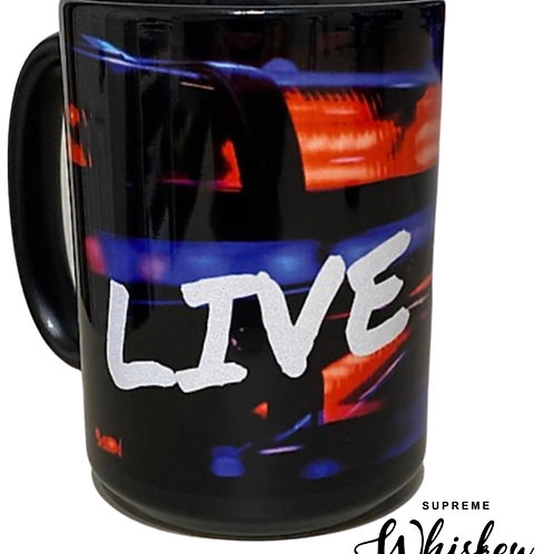 Live Leo Mug