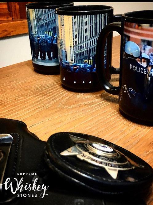 Personalized 15oz Coffee Mug