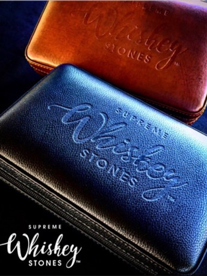 Premium Personal Leather Humidor