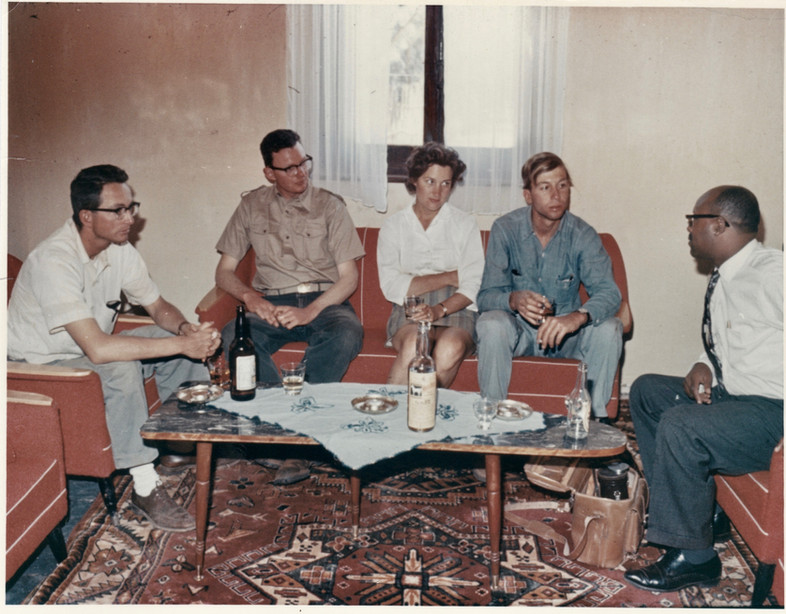 1964 Peace Corps Party.jpg