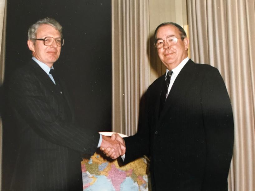 1985 Ten Year Handshake.jpg