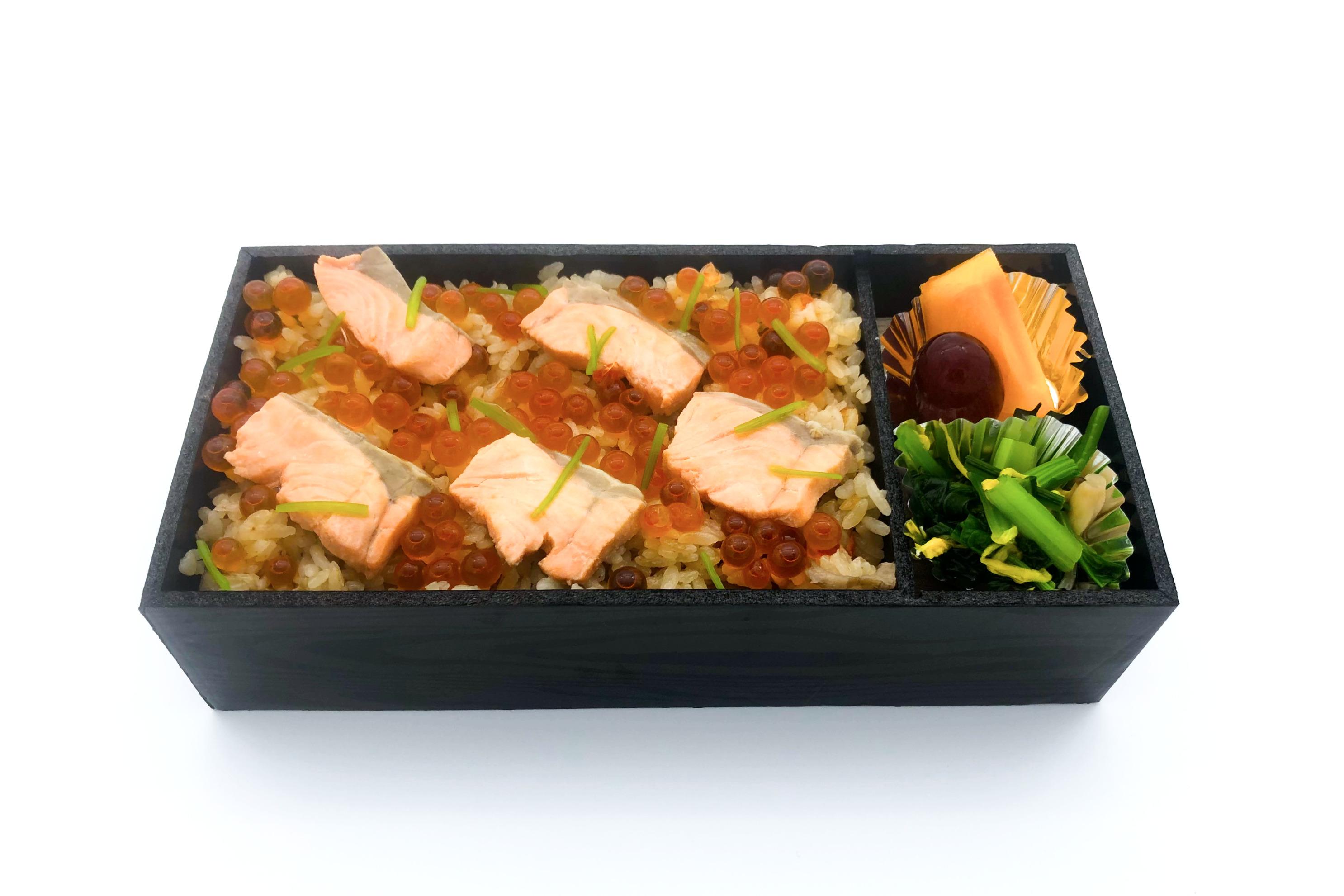 はらこ飯¥1296(税込)