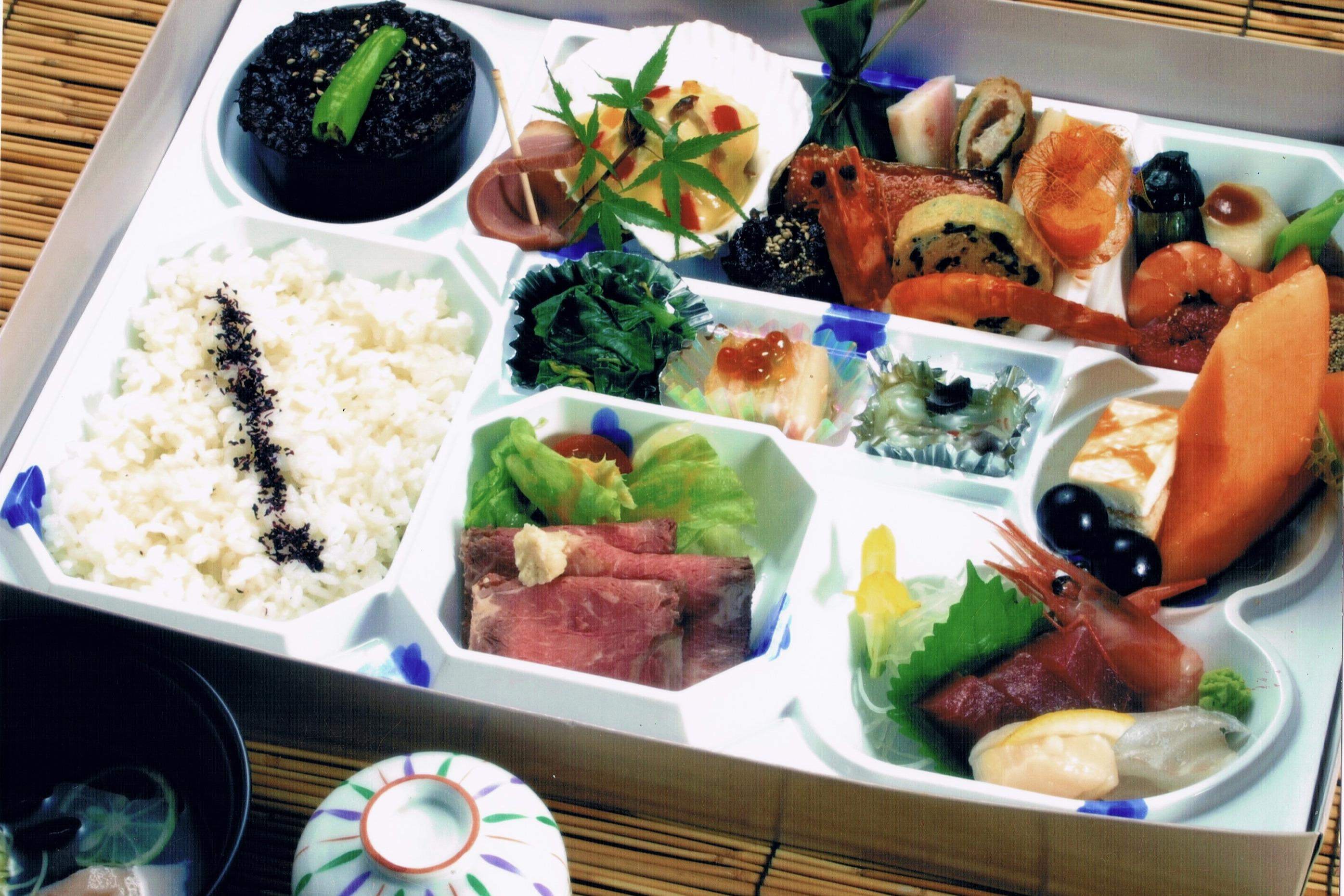 会席料理 草月¥3240(税込)