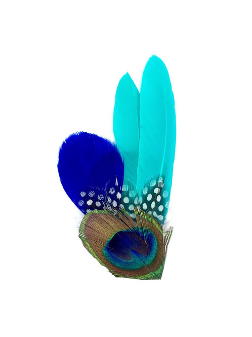 Zozo turquoise