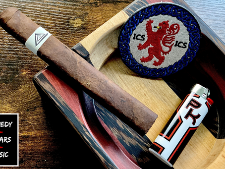 FABLE FOURTH PRIME CIGAR REVIEW