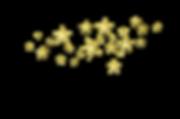1395924885788600504star 3d clutter gold