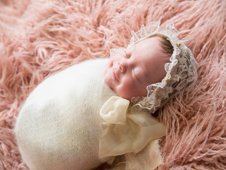 Emerson's Newborn Photos