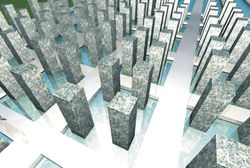 911 memorial competition