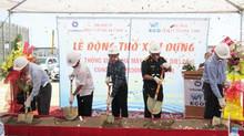 Triển khai dự án Hệ thống XLNT nhà máy sữa Dielac II – khởi đầu cho năm mới