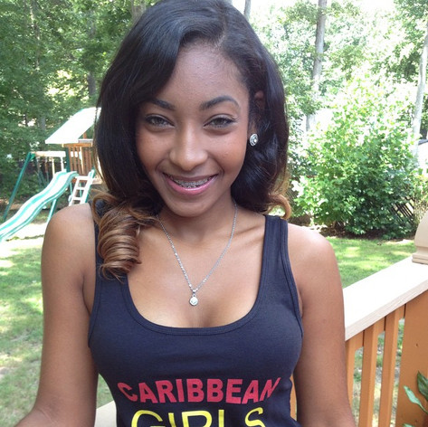 Ashley Gabriel is the reigning Ms. V.I. and will compete in the Miss America pageant on September 14th.jpg