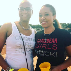 Caribbean Girls Rock made a splash in St.jpg