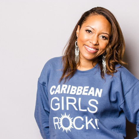 Cozy up in our comfy sweater!_shop.caribbeangirlsrock.com_Photo credits__Makeup by Aida_www.truthinhair.bigcartel.jpg