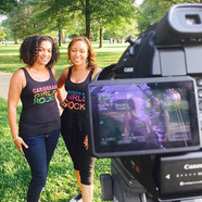 Behind the scenes with the CGR team at the USVI Ambassador shoot.jpg