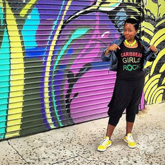 Check out our latest Q&A with the amazing _jetsetsarah over on our Culture blog at www.caribbeangirlsrock.com.jpg