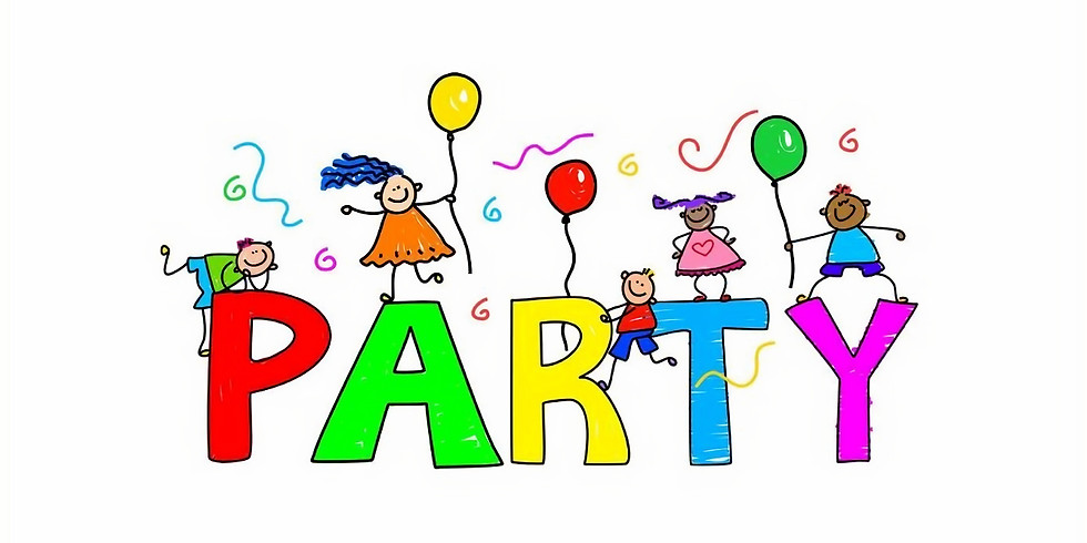 Book A Childrens Party