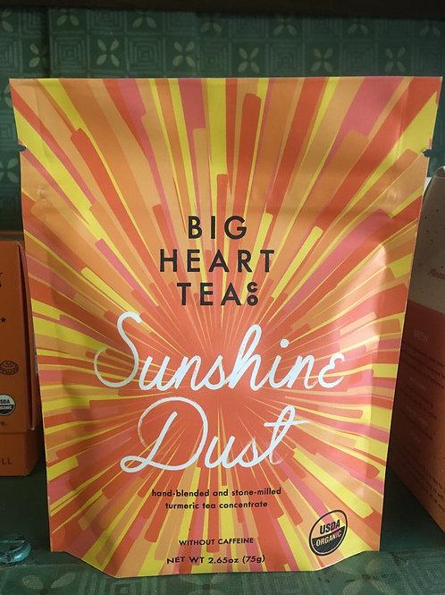 Big Heart Tea Co. Turmeric