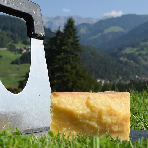 Alp- Hobelkäse