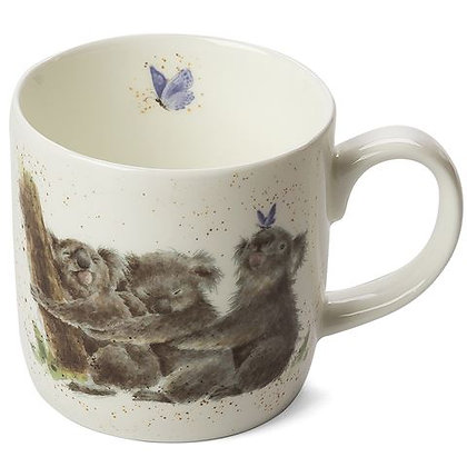 Royal Worchester Wrendale Animal Mug - 13 designs to choose from