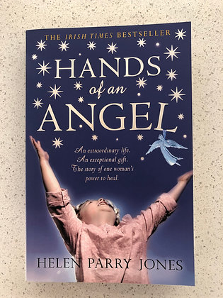 Hands of an Angel by Helen Parry Jones (Signed)