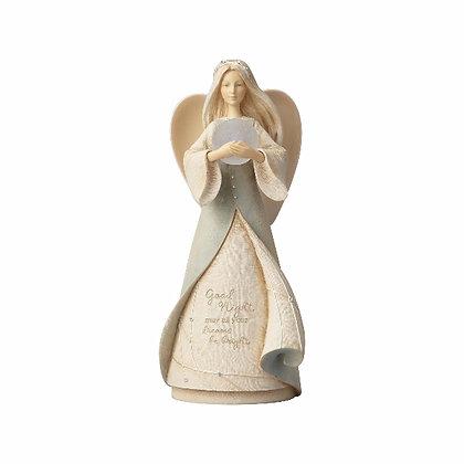 Nite Lite Lullaby Angel