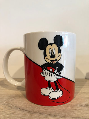 Mickey Mouse 90th Anniversary Limited Edition Mug