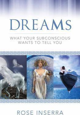 Dreams Book by Rose Inserra