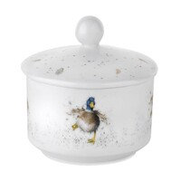 Wrendale Sugar Bowl - Duck