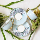 Cristina Re Teacup & Saucer Set -  4 Styles available