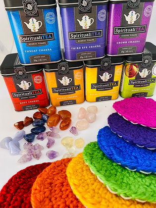 Love Your Chakras Pack