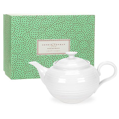 Sophie Conran Portmeirion Teapot 600ml