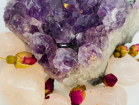 A Room by Room Guide to Crystals in the Home