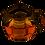 Thumbnail: Avanti Ceylon Glass Teapot 1.25L -6 Cup