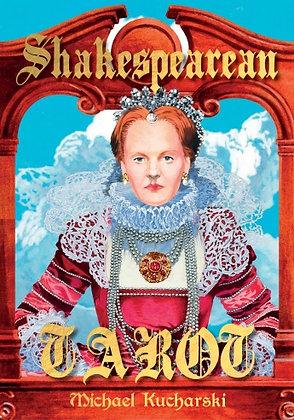 Shakespearean Tarot Set