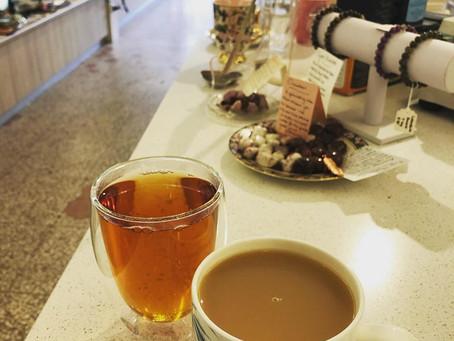 'English' Breakfast Tea