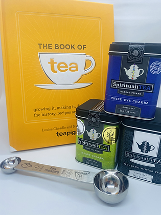Love Tea Pack