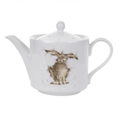 Wrendale Teapot - Hare - 1.13L