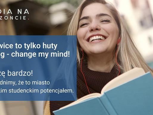 Jakie miasto wybrać na studia cz. 4. Katowice