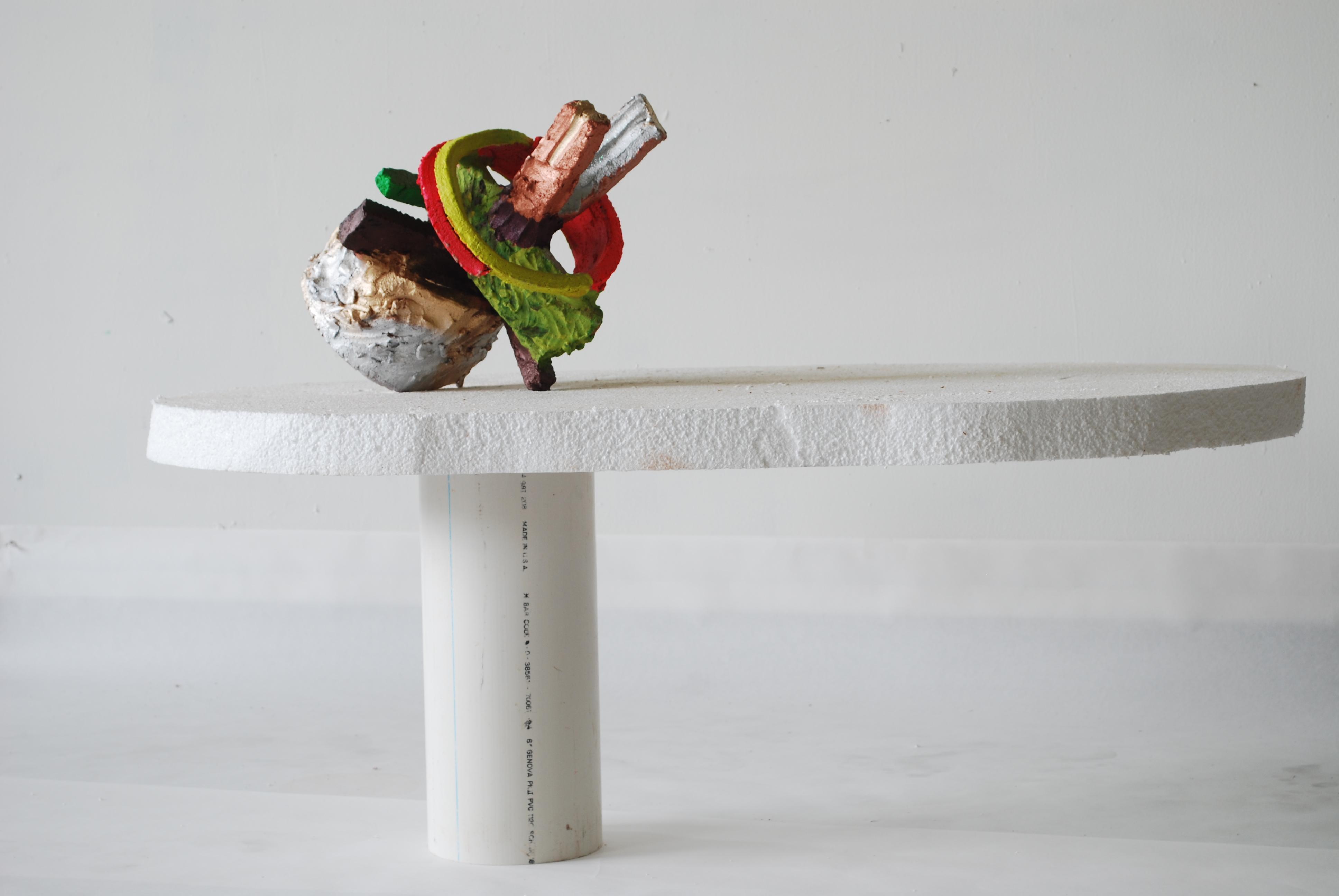 Styrofoam Cline: 2010
