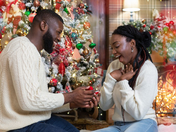 I'm Engaged, Now What?