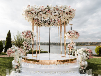 Top 5 Ways to Add More Luxury to Your Wedding