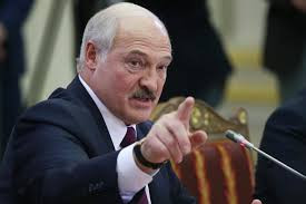 Belarus crises:Police, protesters clash after Presidential vote