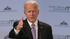Biden Joe calls for police to be charged over The case of Taylor and Blake shootings