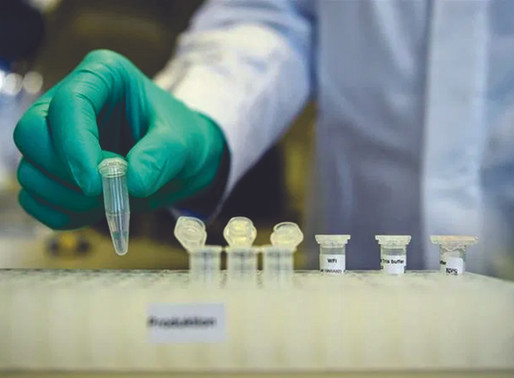 Finally, Coronavirus cure found in Isreal with 100% survival rate