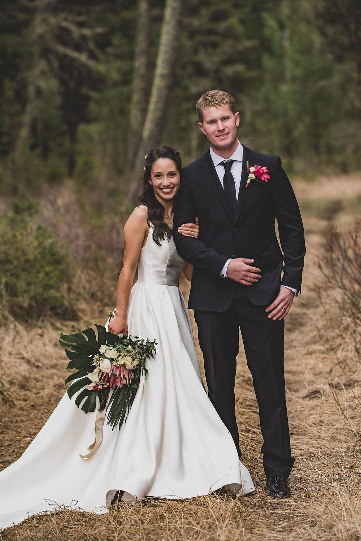 Montana destination wedding photographer