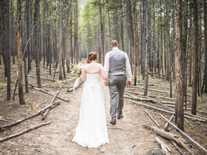 Beartooth Mountains Elopement | Red Lodge, Montana